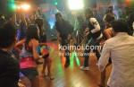 Riya Sen, Arya Babbar At Zindagi 50-50 Song Shoot
