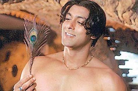 Salman Khan In Tere Naam