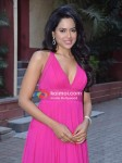 Sameera Reddy At CCI's-Lets Design 4 Contest