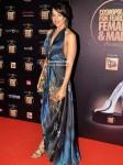 Sameera Reddy At Cosmopolitan Awards