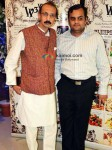 Sanjeev Gupta, Anirudh Dhoot At Annu Kapoor's 56th Birthday Celebrations