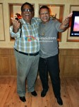 Satish Kaushik At Annu Kapoor's 56th Birthday Celebrations