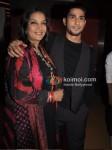 Shabana Azmi, Prateik At Ekk Deewana Tha Premiere