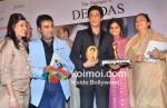 Shah Rukh Khan At The Dialogue Of Devdas Book Launch