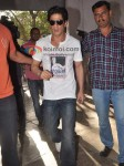 Shah Rukh Khan Vote For Mumbai Elections