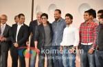 Shah Rukh Khan, Yusuf Pathan Unveil New KKR Logo