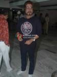 Shakti Kapoor At Raj Kanwar's Chautha