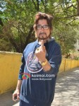 Shakti Kapoor Vote For Mumbai Elections