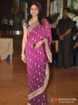 Shamita Shetty At Dheeraj Deepshikha Wedding