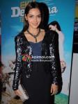 Shazahn Padamsee At Ekk Deewana Tha Premiere