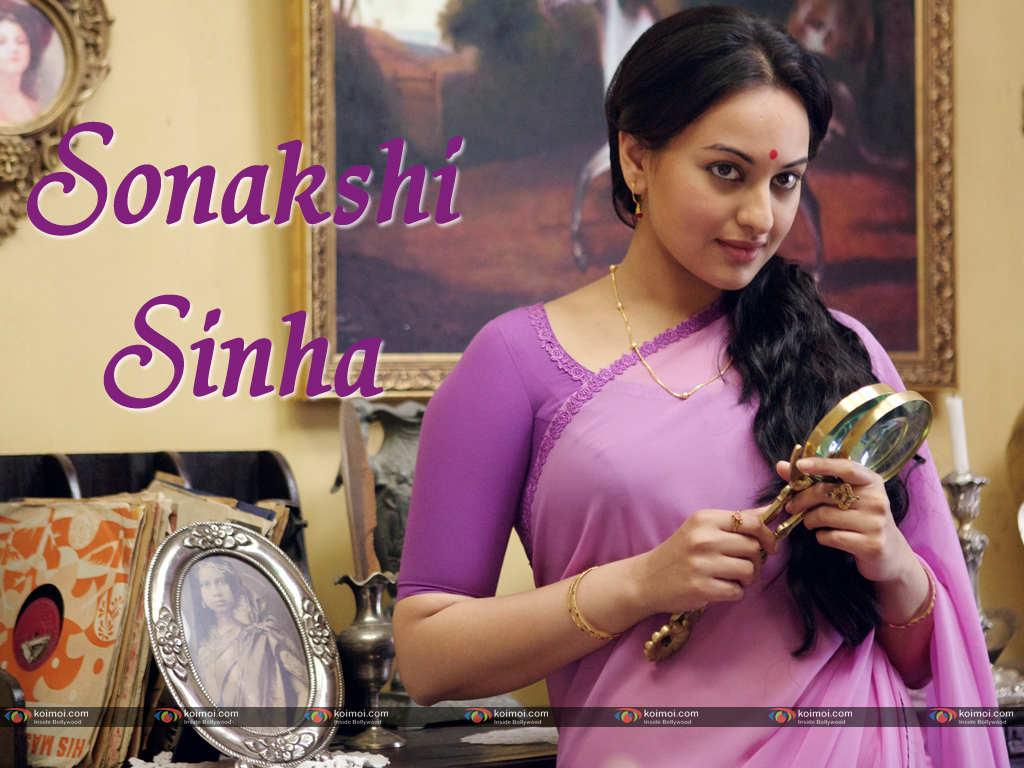 Sonakshi Sinha Wallpaper 1