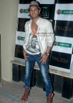 Terence Lewis At Jameson Cult Film Club Party