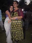 Tina Dutta, Vidya Balan Promotes Kahaani On Television Show