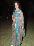 Tisca Chopra At The Dialogue Of Devdas Book Launch