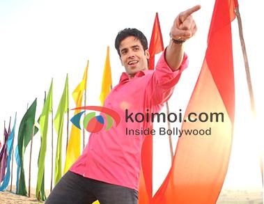 Tusshar Kapoor In Chaar Din Ki Chandni