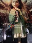 Vidya Balan At Kahaani Music launch