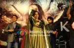 Vidya Balan, Shekhar Ravjiani At Kahaani Music launch