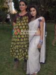 Vidya Balan, Tina Dutta Promotes Kahaani On Television Show