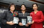 Zakir Hussain, Deepak Pandit ,Shreya Goshal At The launch Of His Album Miracle