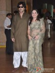 Zayed Khan At Dheeraj-Deepshikha Wedding