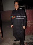 Vashu Bhagnani At Tere Naal Love Ho Gaya Special Screening