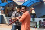 Abhishek Bachchan and Ajay Devgan in Bol Bachchan Movie Stills