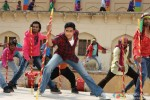 Abhishek Bachchan in Bol Bachchan Movie Stills