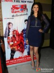 Aditi Rao Hydari Promote London Paris New York