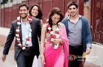 Ajay Devgan, Kangana Ranaut, Sameera Reddy, Zayed Khan (Tezz Movie Stills)