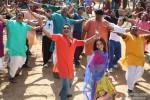 Ajay Devgan and Asin Thottumkal in Bol Bachchan Movie Stills