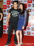 Ali Zafar And Aditi Rao Hydari Promote London Paris New York
