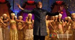 Amitabh Bachchan (Bol Bachchan Movie Stills)