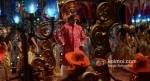Amitabh Bachchan (Bol Bachchan Movie Stills)