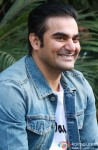 Arbaaz Khan at the press conference of film Dabangg 2