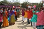 Asin Thottumkal and Ajay Devgan dance on song in Bol Bachchan Movie Stills