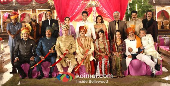 Chaar Din Ki Chandni Movie-Stills