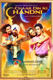 Chaar Din Ki Chandni Movie Review