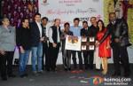 Geeta Khatri, Pramod Joshi, Anupm Kher, Balasaheb Bhapka, Anil Kapoor, Mrinalini Kulkarni, Sanjay Roy At Chhodo Kal Ki Baatein Music Launches