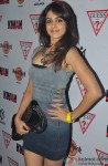 Genelia D'souza at the Guess Jeans Women's Day Concert