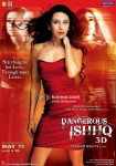 Karisma Kapoor (Dangerous Ishhq Movie New Poster)
