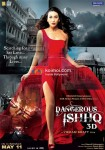 Karisma Kapoor (Dangerous Ishhq Movie Poster)