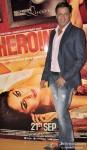 Madhur Bhandarkar at Heroine Movie Trailer Launch Event