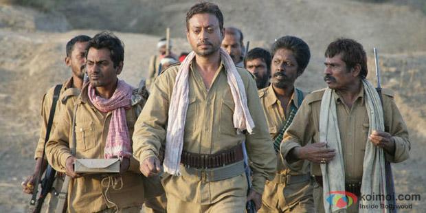 Paan Singh Tomar Review (Paan Singh Tomar Movie Stills)