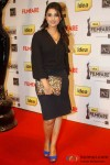 Parineeti Chopra At Filmfare Awards Red Carpet 2012 Event