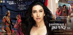 Rajneesh Duggal, Karisma Kapoor (Dangerous Ishhq Movie Poster)