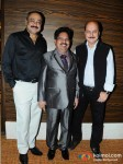 Sachin Khedekar, Balasaheb Bhapka, Anupm Kher At Chhodo Kal Ki Baatein Music Launches