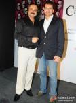 Sachin Khedekar, Pramod Joshi At Chhodo Kal Ki Baatein Music Launches