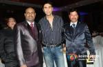 Sanjay Roy, Sandeep Soparkar, S. L . Srivastav At Chhodo Kal Ki Baatein Music Launches