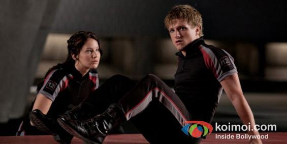 The Hunger Games Movie Stills