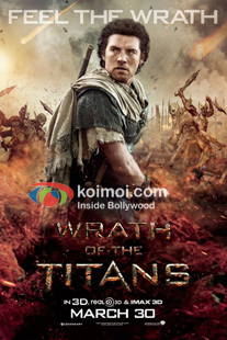 Wrath Of The Titans Movie Review